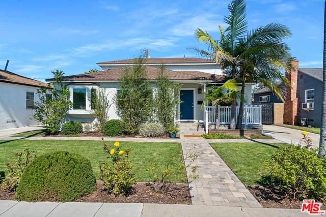 6429 W 87Th Pl, Los Angeles, CA 90045 (#21-779504) :: The Pratt Group