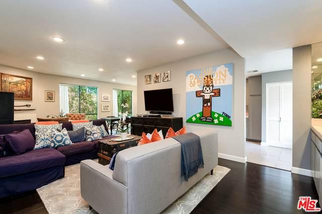 13331 Moorpark St #215, Sherman Oaks, CA 91423 (#21-779558) :: The Bobnes Group Real Estate