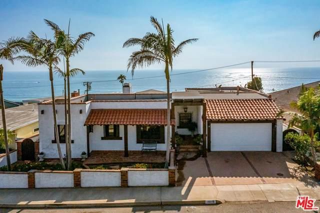 7015 Rindge Ave, Playa Del Rey, CA 90293 (#21-779698) :: Lydia Gable Realty Group