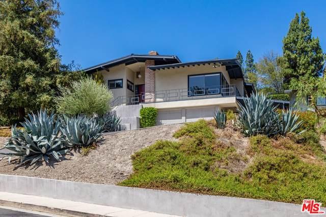 22313 Macfarlane Dr, Woodland Hills, CA 91364 (#21-779790) :: Randy Plaice and Associates