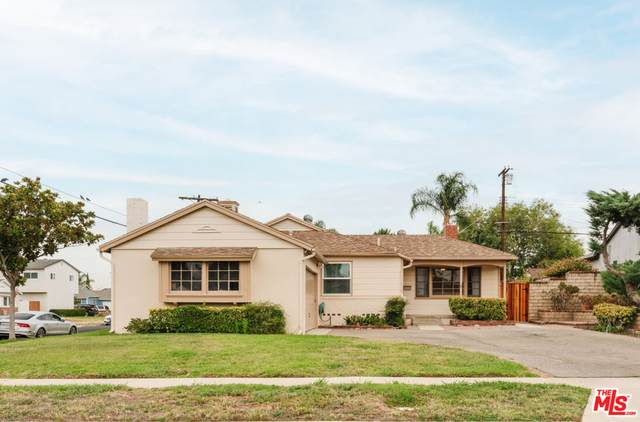 16636 Marilla St, Northridge, CA 91343 (#21-779968) :: The Bobnes Group Real Estate