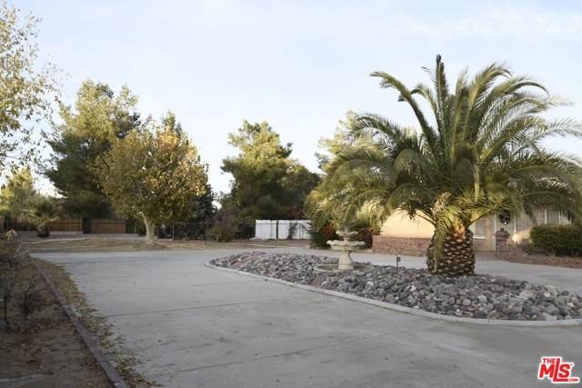 42124 20Th St, Lancaster, CA 93534 (MLS #21-779990) :: Mark Wise | Bennion Deville Homes