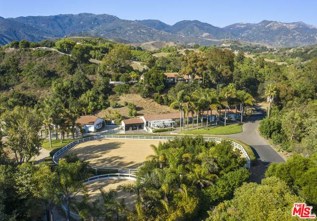 1142 N San Marcos, Santa Barbara, CA 93111 (#21-780014) :: Vida Ash Properties | Compass
