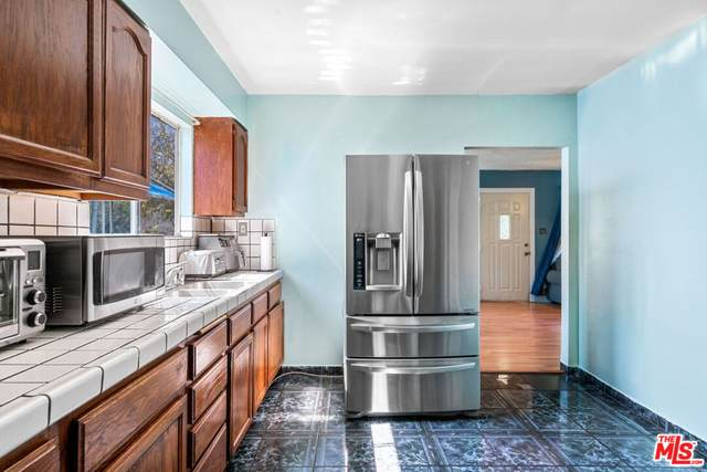 5243 Meridian St, Los Angeles, CA 90042 (MLS #21-780038) :: Mark Wise   Bennion Deville Homes