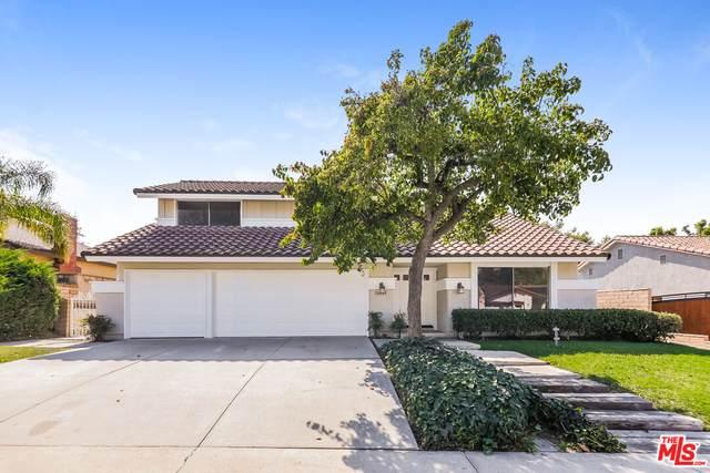 24261 Via San Clemente, Mission Viejo, CA 92692 (#21-780222) :: The Pratt Group