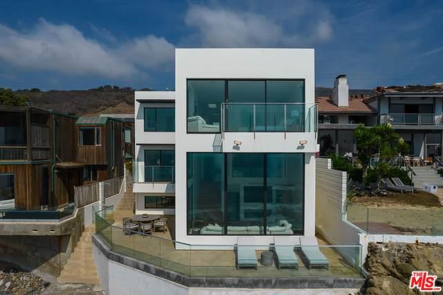 24146 Malibu Rd, Malibu, CA 90265 (#21-780276) :: The Bobnes Group Real Estate