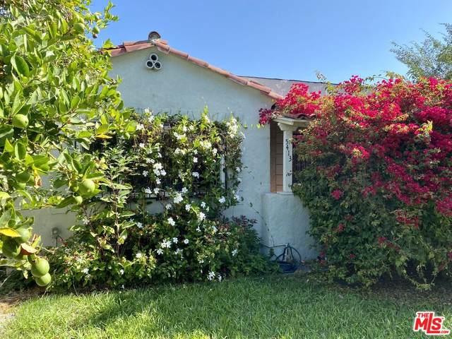 5413 Homeside Ave, Los Angeles, CA 90016 (#21-780316) :: Mark Moskowitz Team | Keller Williams Westlake Village