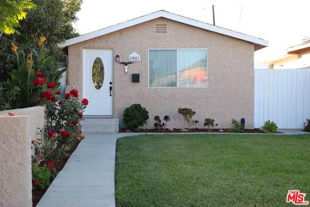 11461 Azahar St, Ventura, CA 93004 (#21-780350) :: The Bobnes Group Real Estate