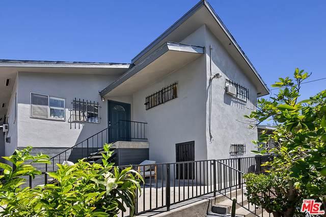 249 N Avenue 49, Los Angeles, CA 90042 (MLS #21-780418) :: Mark Wise   Bennion Deville Homes