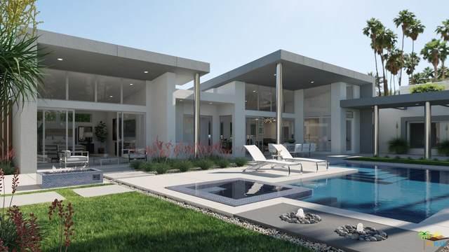 502 S. La Mirada Rd, Palm Springs, CA 92264 (MLS #21-780442) :: Brad Schmett Real Estate Group