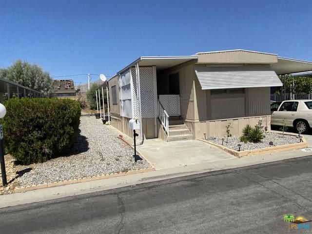 14777 Palm Dr #179, Desert Hot Springs, CA 92240 (#21-780498) :: Lydia Gable Realty Group