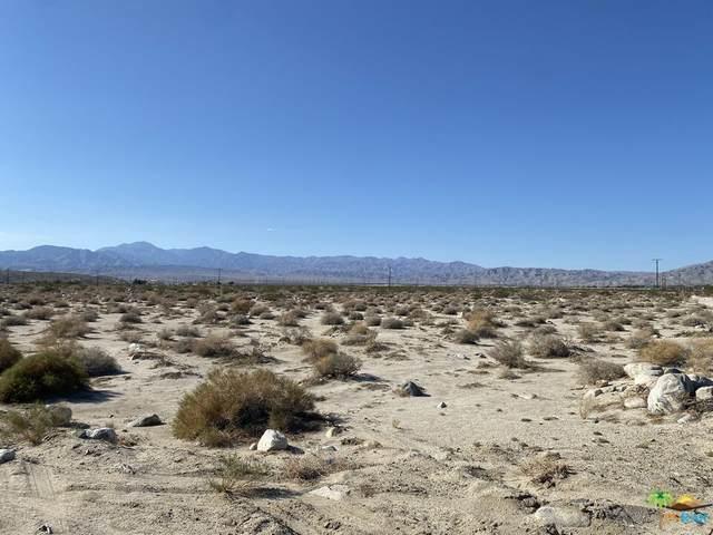 0 Mihalyo Road, Desert Hot Springs, CA 92240 (#21-780510) :: Lydia Gable Realty Group