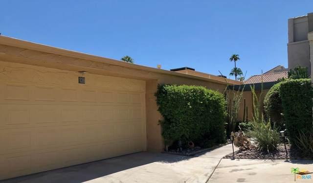 139 E Via Huerto, Palm Springs, CA 92264 (#21-780550) :: The Suarez Team