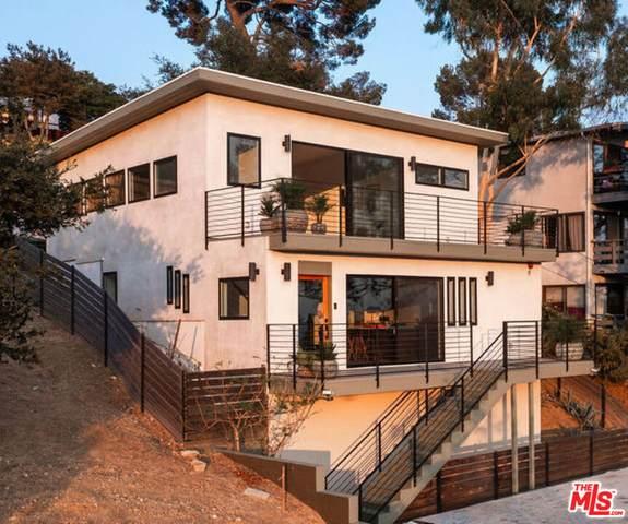 400 Kirby St, Los Angeles, CA 90042 (MLS #21-780626) :: Mark Wise   Bennion Deville Homes