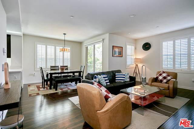 798 Colorado Cir, Carson, CA 90745 (MLS #21-780718) :: Mark Wise | Bennion Deville Homes