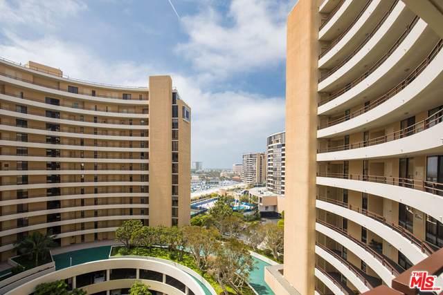 4316 Marina City #325, Marina Del Rey, CA 90292 (#21-780760) :: Lydia Gable Realty Group