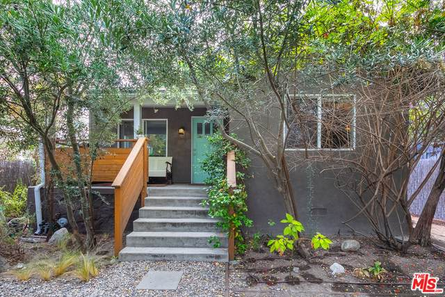 6208 Hayes Ave, Los Angeles, CA 90042 (MLS #21-780784) :: Mark Wise   Bennion Deville Homes