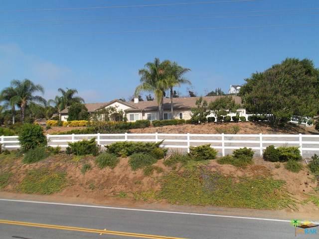 46400 Sandia Creek Dr, Temecula, CA 92590 (MLS #21-780786) :: Zwemmer Realty Group