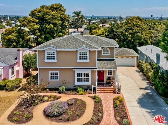 8326 Airlane Ave, Los Angeles, CA 90045 (#21-780942) :: Vida Ash Properties   Compass