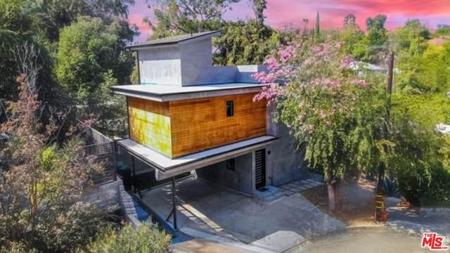 533 N Lewis St, Los Angeles, CA 90042 (MLS #21-781072) :: Mark Wise   Bennion Deville Homes