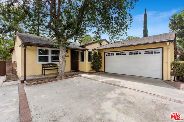7700 Wilbur Ave, Reseda, CA 91335 (#21-781174) :: Randy Plaice and Associates
