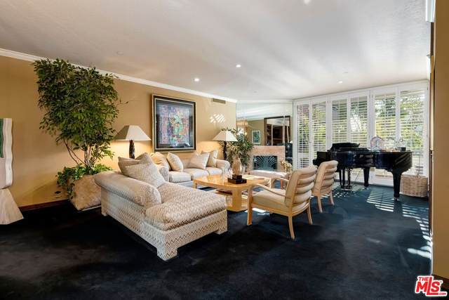 300 N Swall Dr #351, Beverly Hills, CA 90211 (#21-781228) :: Lydia Gable Realty Group