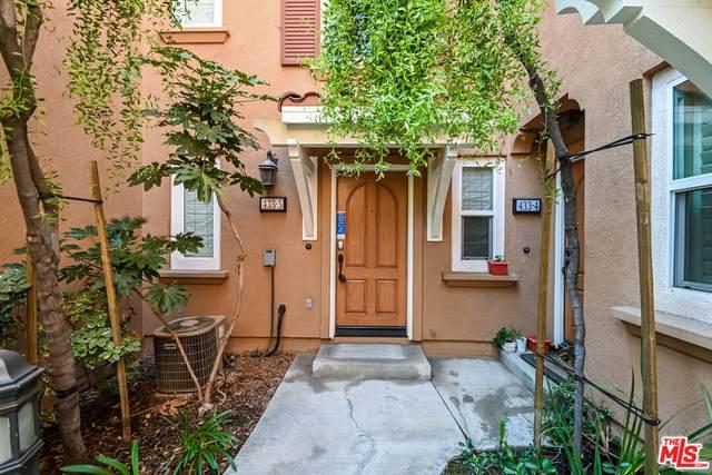 433 N Altadena Dr #5, Pasadena, CA 91107 (#21-781266) :: Vida Ash Properties | Compass