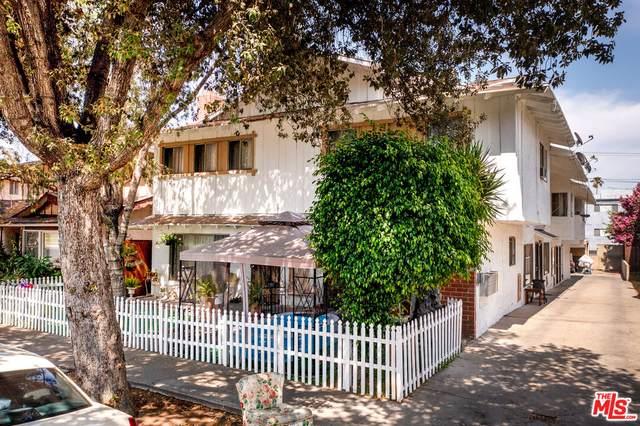 314 N Electric Ave, Alhambra, CA 91801 (#21-781420) :: The Pratt Group