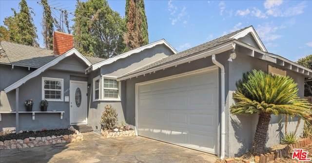 15405 Covello St, Van Nuys, CA 91406 (#21-781496) :: Montemayor & Associates