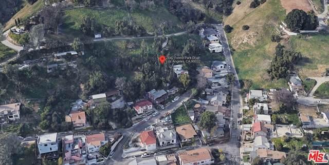 2842 N Forest Park Dr, Los Angeles, CA 90032 (#21-781578) :: The Suarez Team