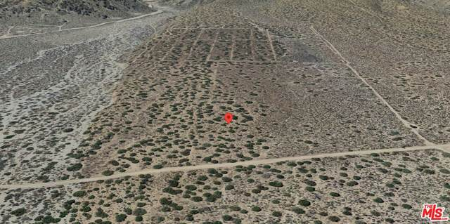 0 Vac/Vic 202 Ste/Camino Rd, Llano, CA 93544 (#21-781616) :: The Bobnes Group Real Estate