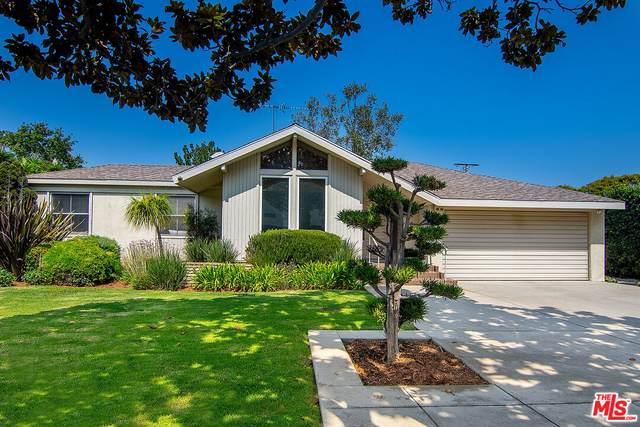 11417 Kingsland St, Los Angeles, CA 90066 (MLS #21-781618) :: Zwemmer Realty Group