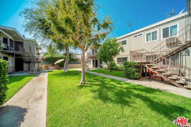7127 Coldwater Canyon Ave #15, North Hollywood, CA 91605 (#21-781630) :: Lydia Gable Realty Group