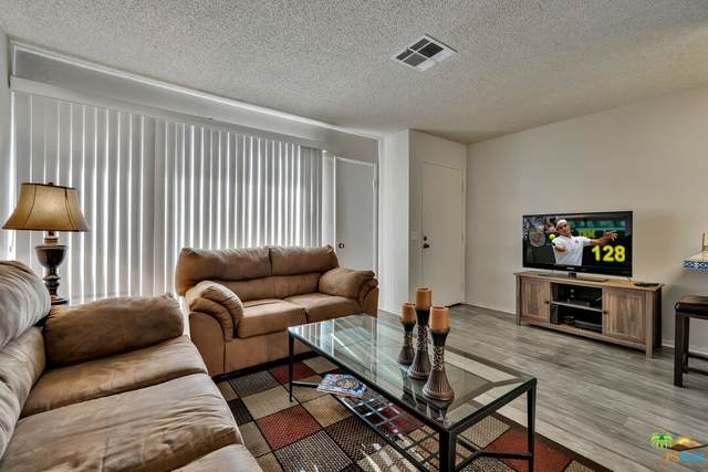 464 S Calle Encilia A19, Palm Springs, CA 92262 (#21-781682) :: The Bobnes Group Real Estate