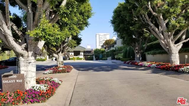 2170 Century Hill, Los Angeles, CA 90067 (#21-781710) :: The Pratt Group
