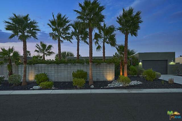 1096 Lucent Ct, Palm Springs, CA 92262 (MLS #21-781730) :: Zwemmer Realty Group