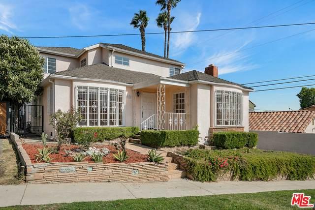 2120 N Berendo St, Los Angeles, CA 90027 (#21-781794) :: Compass
