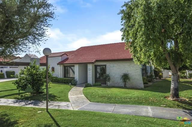 2255 W Miramonte Cir A, Palm Springs, CA 92264 (MLS #21-781890) :: Mark Wise | Bennion Deville Homes