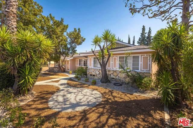 22316 Roscoe Blvd, West Hills, CA 91304 (#21-782182) :: Vida Ash Properties | Compass