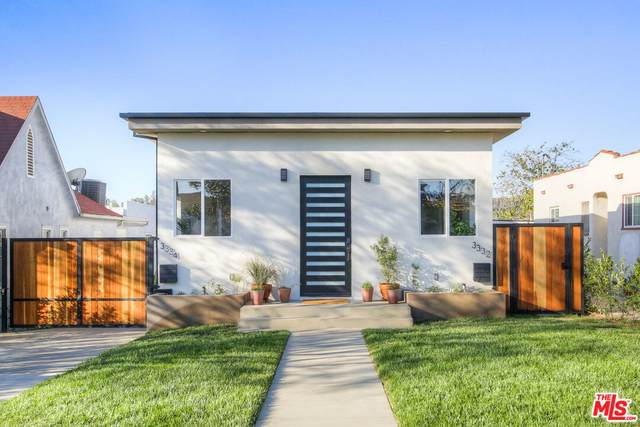 3334 Madera Ave, Los Angeles, CA 90039 (#21-782320) :: The Bobnes Group Real Estate