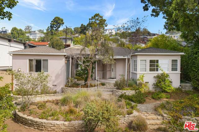 14715 Bestor Blvd, Pacific Palisades, CA 90272 (#21-782414) :: The Grillo Group