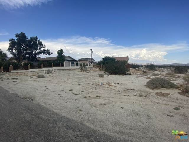 0 Angela, Desert Hot Springs, CA 92240 (#21-782452) :: Lydia Gable Realty Group