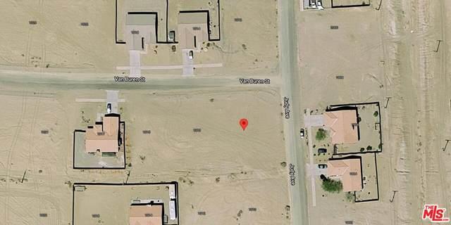 1311 Van Buren Ave, Thermal, CA 92274 (#21-782556) :: Lydia Gable Realty Group