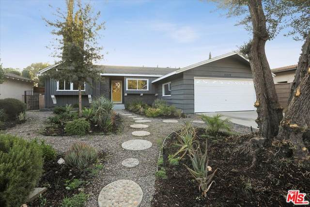 10329 Aldea Ave, Granada Hills, CA 91344 (#21-782586) :: Lydia Gable Realty Group