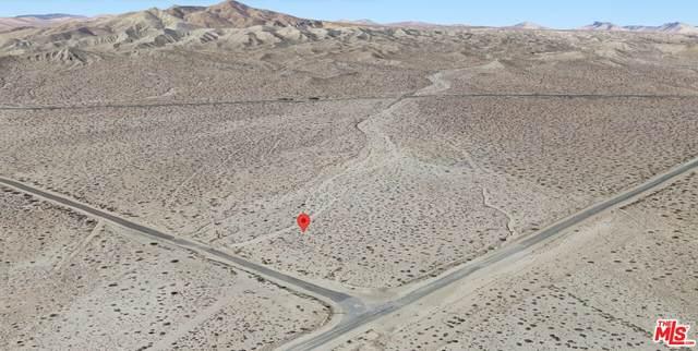 0 Rodgers Rd, Cantil, CA 93519 (#21-782592) :: Vida Ash Properties | Compass