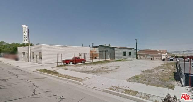 610 Main St, Taft, CA 93268 (#21-782610) :: The Suarez Team