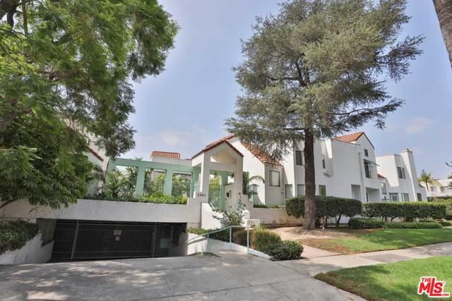 1340 Glenwood Rd #16, Glendale, CA 91201 (#21-782662) :: The Bobnes Group Real Estate
