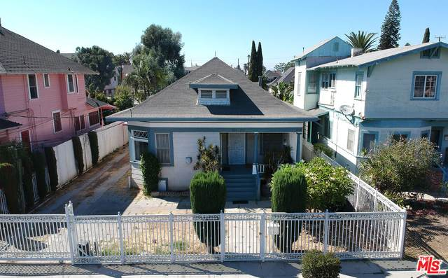 2117 Norwood St, Los Angeles, CA 90007 (#21-782746) :: Lydia Gable Realty Group