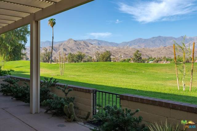 67905 Seven Oaks Dr, Cathedral City, CA 92234 (MLS #21-782916) :: Zwemmer Realty Group