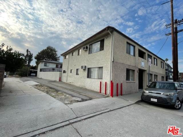 129 S Avenue 64, Los Angeles, CA 90042 (#21-782986) :: Lydia Gable Realty Group